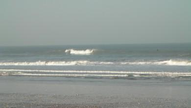Surf report FR, Grand Village (17) du 2012-03-10 09:00:00