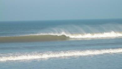 Surf report FR, Grand Village (17) du 2012-03-13 09:00:00