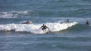 Surf report FR, La Couronne (13) du 2012-03-17 16:00:00
