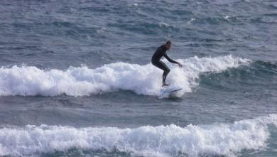 wave report FR, Sausset-les-Pins - L'Hermitage (13) du 2012-03-17 16:00:00