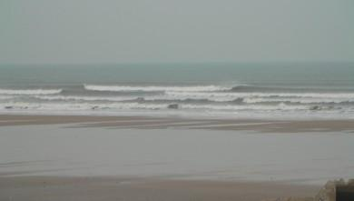 Surf report FR, Grand Village (17) du 2012-03-21 09:00:00