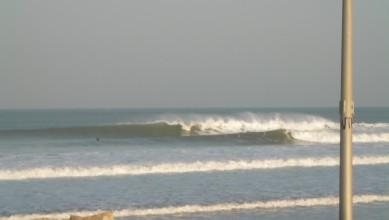 wave report FR, Grand Village (17) du 2012-03-27 09:00:00