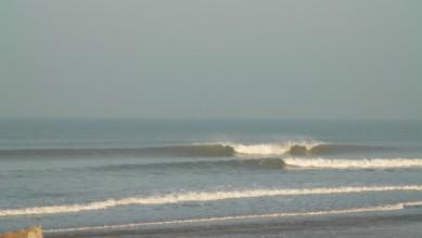 Surf report FR, Grand Village (17) du 2012-03-29 09:00:00