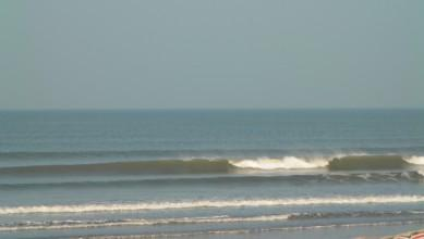 Surf report FR, Grand Village (17) du 2012-03-30 09:00:00