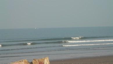 Surf report FR, Grand Village (17) du 2012-03-31 09:00:00