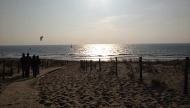 wave report FR, Le Grand Crohot (33) du 2012-04-07 18:52:00