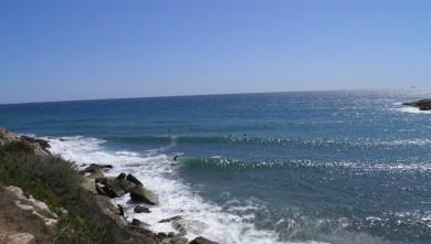 Surf report FR, La Couronne (13) du 2012-04-07 14:30:00