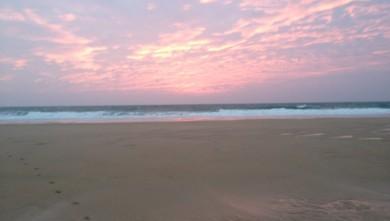 wave report FR, Le Grand Crohot (33) du 2012-04-07 21:01:00