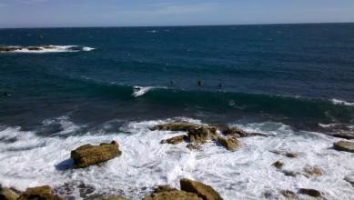 Surf report FR, L'Arquet (13) du 2012-04-11 16:35:00