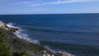 wave report FR, La Couronne (13) du 2012-04-11 16:35:00
