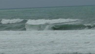 Surf report FR, Biscarrosse Plage (40) du 2012-04-20 14:00:00