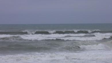 Surf report FR, Vieux Boucau (40) du 2012-04-25 09:10:00