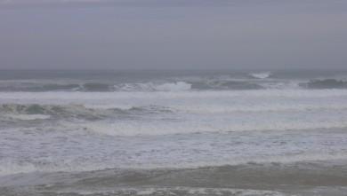 Surf report FR, Vieux Boucau (40) du 2012-04-26 09:15:00