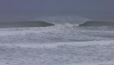 Surf report FR, Vieux Boucau (40) du 2012-04-27 10:00:00