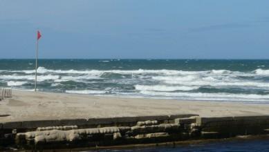 Surf report FR, Mimizan - Plage Garluche (40) du 2012-04-29 10:15:00