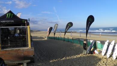 Surf report FR, Vieux Boucau (40) du 2012-05-01 08:20:00