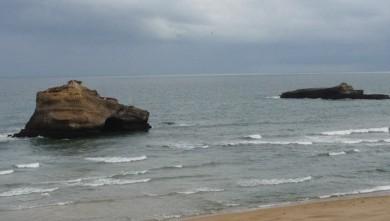 Surf report FR, Biarritz - Grande Plage (64) du 2012-05-06 09:20:00