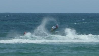 Surf report FR, Mimizan - Plage Garluche (40) du 2012-05-12 14:15:00