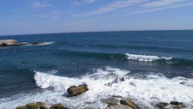 Surf report FR, L'Arquet (13) du 2012-05-15 16:15:00