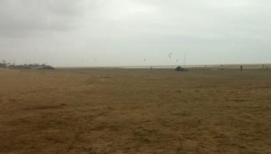 Surf report FR, La Palmyre - Bonne-Anse (17) du 2012-05-18 10:58:00