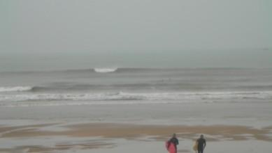 Surf report FR, Grand Village (17) du 2012-05-19 09:00:00