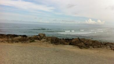 wave report FR, La Torche (29) du 2012-05-19 10:00:00