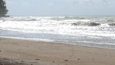 Surf report GP, Bananier (GP) du 2012-05-19 09:47:00