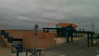 Surf report FR, Lacanau Océan - La Nord (33) du 2012-05-20 12:10:00