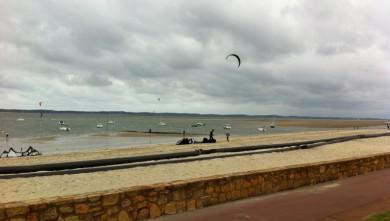 Surf report FR, Arcachon - Les Arbousiers (33) du 2012-05-20 12:13:00