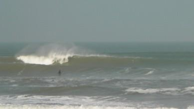 Surf report FR, Grand Village (17) du 2012-05-24 09:00:00