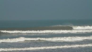 Surf report FR, Grand Village (17) du 2012-05-25 09:00:00