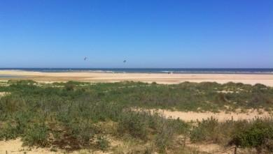 Surf report FR, Franceville (14)