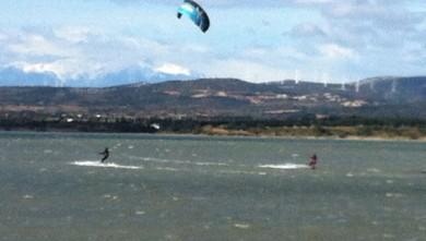 Surf report FR, Soulac sur Mer (33) du 2012-05-26 19:51:00