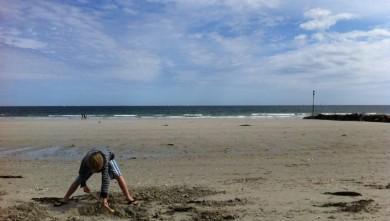 Surf report FR, L'ïle Tudy (29) du 2012-05-27 16:28:00