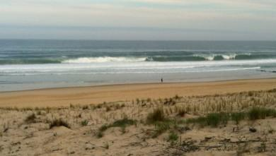 Surf report FR, Lacanau Océan - La Nord (33) du 2012-05-28 09:00:00