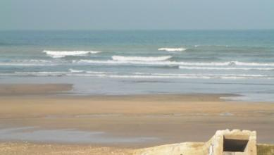 Surf report FR, Grand Village (17) du 2012-05-31 08:30:00