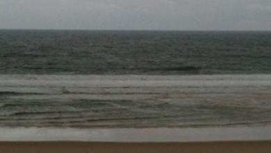 wave report FR, Mimizan - Plage Garluche (40) du 2012-06-03 08:56:00