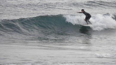 wave report FR, Sausset-les-Pins - L'Hermitage (13) du 2012-06-08 20:30:00