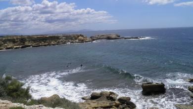 Surf report FR, L'Arquet (13) du 2012-06-12 12:30:00