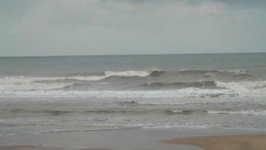 Surf report FR, Grand Village (17) du 2012-06-13 09:00:00