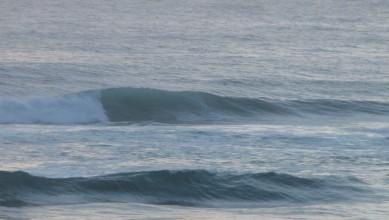 wave report FR, Contis Plage (40) du 2012-06-13 22:00:00