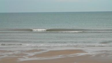 Surf report FR, Grand Village (17) du 2012-06-19 09:00:00