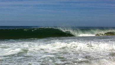 wave report FR, Le Grand Crohot (33) du 2012-07-03 10:00:00