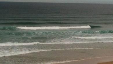 wave report FR, Mimizan - Plage Garluche (40) du 2012-07-07 09:22:00