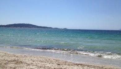 wave report FR, L'Almanarre (83) du 2012-07-09 14:35:00