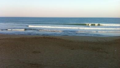 wave report FR, Bud Bud (85) du 2012-07-26 08:00:00