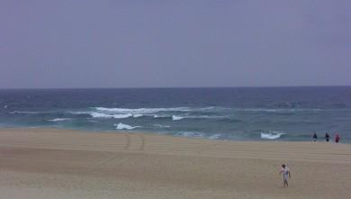 wave report FR, Vieux Boucau (40) du 2012-07-28 09:00:00
