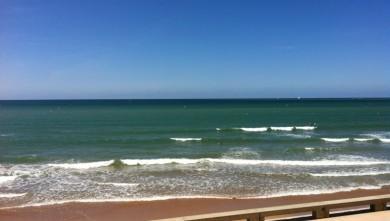 Surf report FR, St Gilles-Croix-de-Vie (85) du 2012-07-28 12:53:00