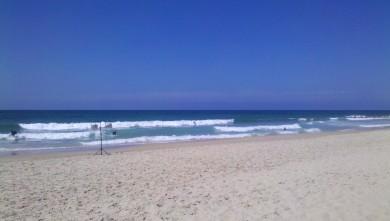 wave report FR, Vieux Boucau (40) du 2012-07-30 15:10:00