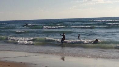wave report FR, Biscarrosse Plage (40) du 2012-07-30 19:21:00